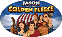 Jason and the Golden Fleece азартные демо