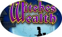 Witches Wealth автоматы на доллары