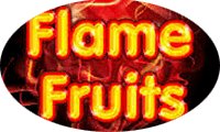 Flame Fruits слоты онлайн