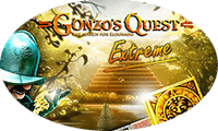 Gonzo's Quest Extreme азартные аппараты